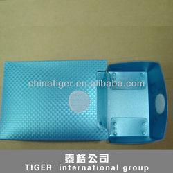 China plastic box factory supply plastic box with sliding lid