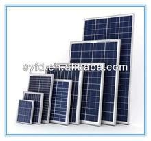Aluminum Frame for Solar Modules PV Panel
