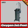 hyperbaric facial oxygen water machine