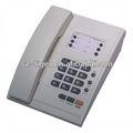 discagem rápida de escritório mesa de telefone fixo