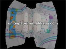 Anti-bacteria Eco-friendly Cloth Nappy For Baby Reusable