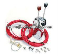 marine engine control lever/ boat control lever