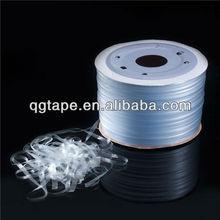 Shanghai QG Model No.6012 H series clear TPU tape with blue tint