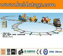 Children amusement track train BD-N1399H