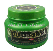 Natural herbal hair mask replenish hair moist and nutrients with quality and lower price OEM