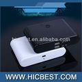 Alta capacidade 12000 mAh portátil Power Bank Universal bateria externa e carregador porta 2 USB melhor para viajar