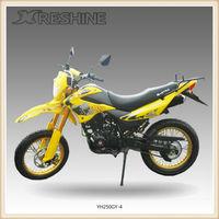 Hot model 250cc mini motos chopper bike