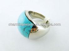CH-ESR0029 Unique rings jewelry,Hotsale ring fashion jewelry