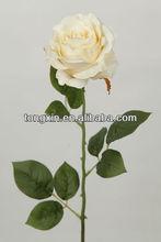 handmade hot sale gift for lover rose flower pen