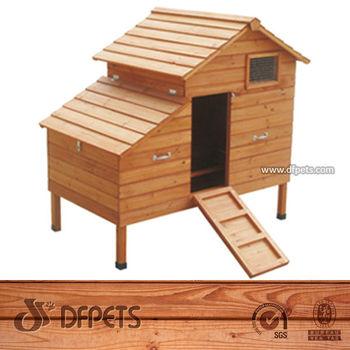 Outdoor Pet House For Chicken Coop DFC002