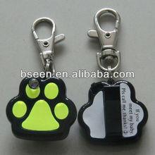 New Safety SpotLit Led Dog Tag