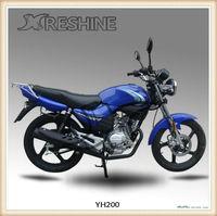 2013 cheap new YH150 blue racing sports motorbikes