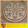 China beautiful popular stone mosaic tile mosaic marble pattern