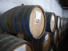 Dark Rum in Bulk 70% vol