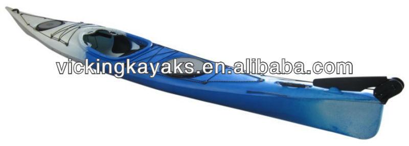 kayak de mar sentar em kayak kayak desporto vela racing caiaque caiaque caiaque de concorrência