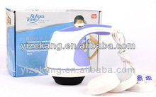Fat burning Body Massager Relax with 5 headslosing weight massager