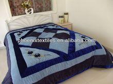 faux suede fabric bedsheet design colors