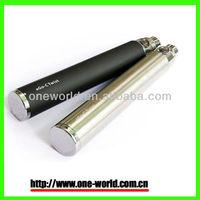 sales promotion best factory price and best quality big vapor e cigarette battery eGo C Twist