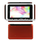 wholesale dual core tablet mid 3g 7 inch with bluetooth gps camera wifi and voice call