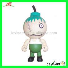 LE-D459 Custom Blow Up Dolls Robot Urban