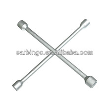 Silver Cross Wheel Wrench, Rim Wrench