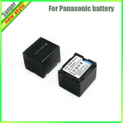 battery manufacturers for Panasonic rechargeable battery DU14