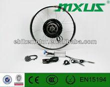 Electric motor for bicycle ,1000w electric bike hub motor,gearless motor