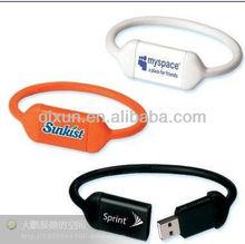 usb medical bracelet