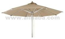 Samosir Aluminum Garden Umbrella