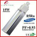 fábrica de generación 4th super brillante tubo de luz cfl