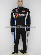 Nomex Custom Racing Suit