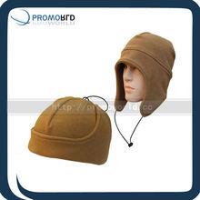Hot Sale High Quality Fleece Hat Winter Hat Earflap Style