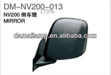 NISSAN NV200 rearview mirror