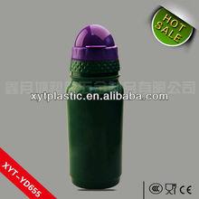 100% Leakproof Plastic Drinking Bottle 600ML for Travel