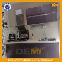 2014 mini kitchen cabinet in elegant shape gorgeous style