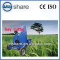 alta eficiência triturador de capim