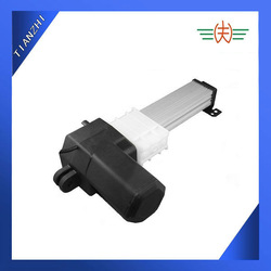 linear actuator 24v dc motor for electric sofa tv lift