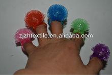 le finger rings 30mm wholesale fashion led finger rings