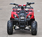 2012 NEW CE Approved 800W electric 4 wheeler (ATV) with Reverse Gearshift