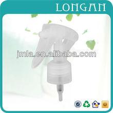 Nice Design 24/410 Plastic Trigger Sprayer With Bottle