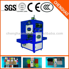 high frequency fusing machine pvc phone protective cover