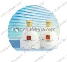 2012 mini hotel disposable bottle shampoo