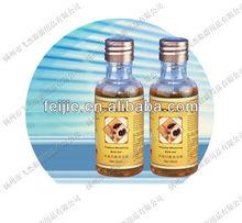 five star hotel disposable mini plastic bottle shampoo