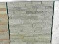 cuarcita verde piedras naturales para la pared