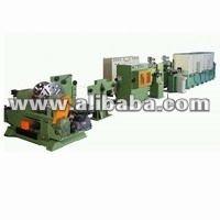 Flat Rolling Mill Machine