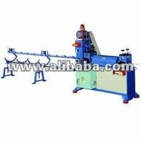Automatic Wire Straightening & Cutting machine