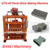 QT4-40 Paving Stone Cutting Machine 2013 Best Selling Products