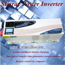 PSW7 Off Grid Sine Wave Solar DC AC Inverter For Solar System