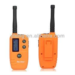 E910 500 Meters Waterproof LCD Remote Pet Dog Hunter Training