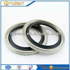 new design oil seals ptfe lip supplier